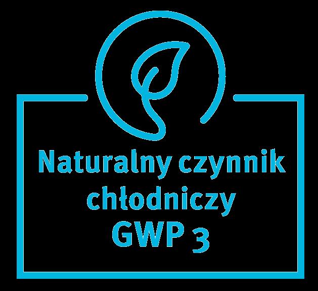 Potencjał tworzenia efektu cieplarnianego - wskaźnik służący do ilościowej oceny wpływu danej substancji na efekt cieplarniany. Im mniejszy, tym czynnik jest bardziej ekologiczny. Standardowe czynniki chłodnicze posiadają GWP=2088 (R410), GWP=675 (R32)